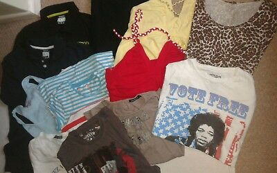 Large bundle of ladies clothes..fits 10-12 *13 items in total *