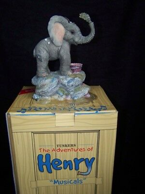 Henry Musicals Bucket Of Fun 90870 Tuskers 2001