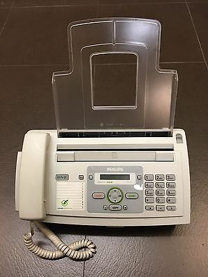 Fax Philips Magic 5Eco