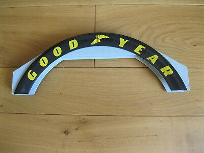 Scalextric Good Year Bridge