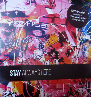 Single Ep Stay Always Here Ep Psych Barcelona
