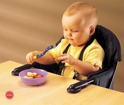 Table Clamp Portable Baby Travel Seat High Chair Child Clip Booster Regalo Easy