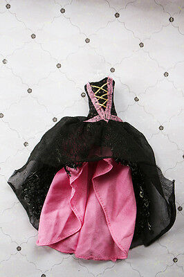monster high,draculaura, kleid, dess, 13 wishes, fashion, kleidung, for doll