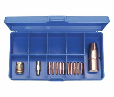 Miller Electric, M 25 MIG Gun Consumable Kit, For .035 wire