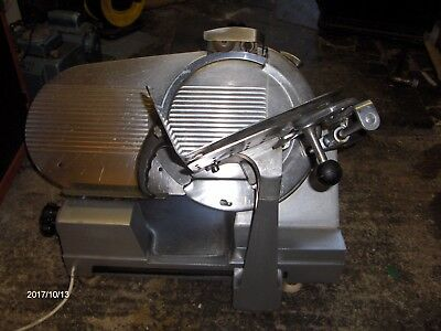 Berkel Commercial Food & Meat Slicer, Butchers & Kitchen - Electric 240V