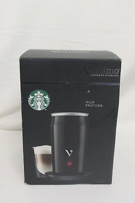 Verismo Milk Frother by Starbucks New in Box