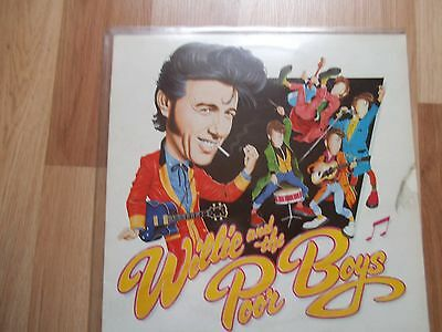 Bill Wyman : Willie & The Poorboys