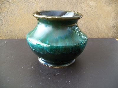 Blue Mountain Pottery Small Vase - H7.5cm