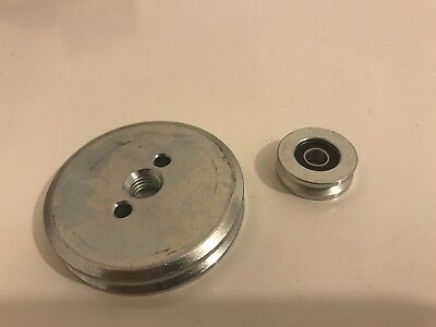 Genuine Arbortech Allsaw AS170 Pulley Kit