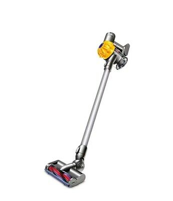 BRAND NEW SEALED Dyson V6 Formerly DC59 Cordless Vacuum Cleaner : 2 YRS WARRANTY