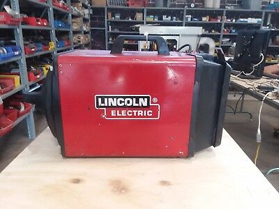 Lincoln Electric X tractor Portable Welding Fume Extractor  MB-190AU
