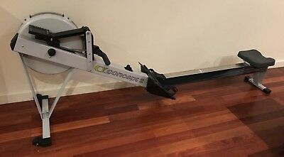 Concept 2 Indoor Rower with PM5 Monitor