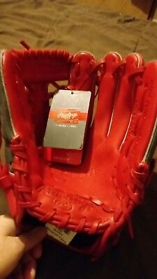 "Rawlings Baseball Glove GGE115S 11 1/2"" Right Hand Thrower *Brand NEW*"