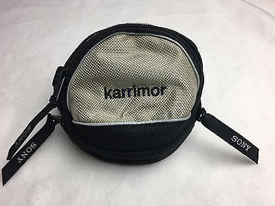Sony/Karrimor Minidisc Storage Case Limited Edition
