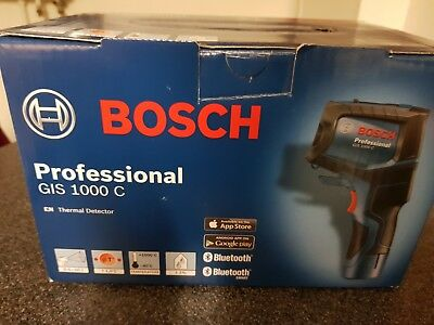 bosch thermal detector
