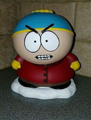 1999 Comedy Central Cartman Bobble Head Figure South Park