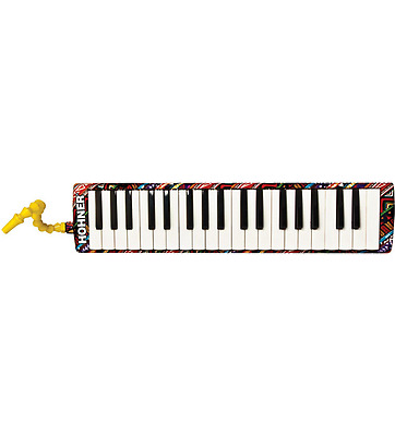 New Hohner 37-Key Airboard + carrying bag