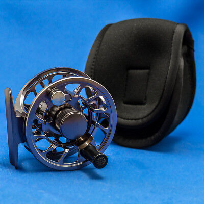 3/4 Fly Fishing Reel