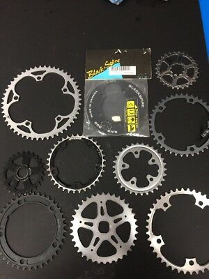 Assorted Bike Chainrings