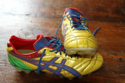 Asics Lethal Flash DS 2 Men's Football Boots US 12
