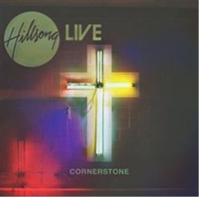 Hillsong LIVE-Cornerstone  Digital / Audio Album NUEVO