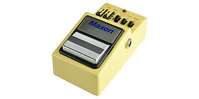 New MAXON AF9 Auto Filter Guitar Effects From Japan