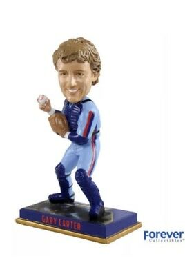 2017 GARY CARTER Montreal Expos Cooperstown Legend Bobblehead Bobble Head #/2017