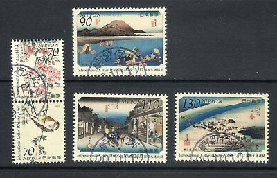 Used 2017 International Letter Writing Week, 5 diff. stamps. Latest! 04