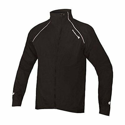 Endura Helium Cycling Jacket - Men's (Black / (M) Medium)