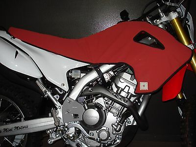 Canvas Cover Seat & Tank Crf250L