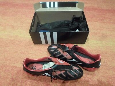 BOTAS ADIDAS PREDATOR POWERSWERVE RETRo football vintage NEW