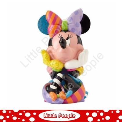 Disney Romero Britto Minnie Mouse Limited 1,250 numbered pieces