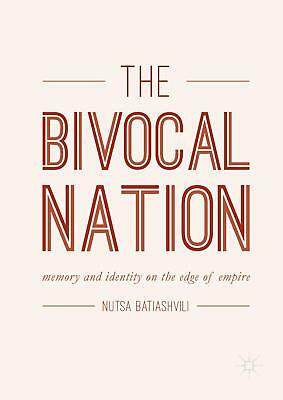 The Bivocal Nation, Nutsa Batiashvili