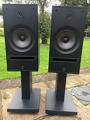 Linn Helix LS150 Hi-Fi Speakers