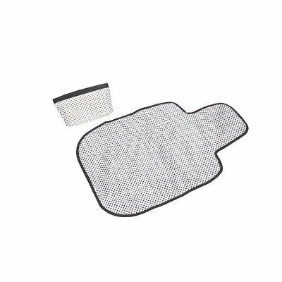 Diono Travel Changer Portable Baby Nappy Changer Changing Mat Nappy Storage