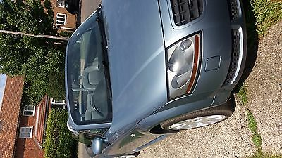 audi tt quattro  2004  m1  RELISTED DUE TO some pratt buying and no turn up