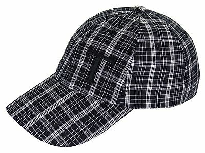 Twister Cap Black n White