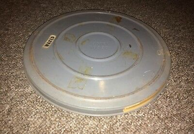 1200ft CECOL 16mm Film format Tin