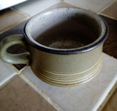 Purbeck Pottery Coffee Cup