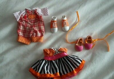 Lalaloopsy Doll - Outfits