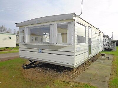BK Solara OFF-SITE 12ft Wide * 2 Bed * SORRY NOW SOLD * Ideal Self-Build Garden