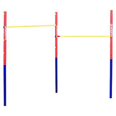 Gymnastic Turnreck Horizontal Bar Kids Play Workout Garden Toy Sport Pole Unisex
