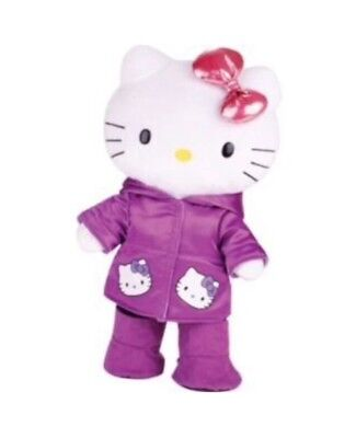 Chad Valley Designabear Hello Kitty Winter Outfit