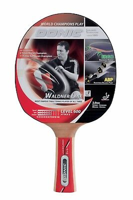 Donic Waldner 600 Table Tennis Hobby Blade (Sale)
