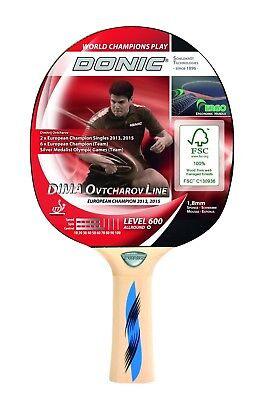 Donic Ovtcharov 600 Table Tennis Hobby Blade (Sale)