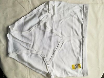 Vintage Mens Underwear New Old Stock Nos Retro Funky #90