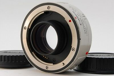 [EXC++] Canon EXTENDER EF 1.4x II from Japan #KS438