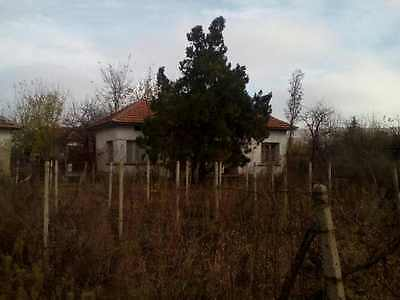 House,own well,huge garden,vineyard,agricultural buildings,property Bulgaria
