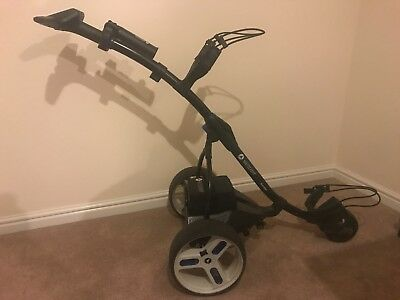** Motocaddy S3 Pro Lithium Electric Golf Trolley Wow **