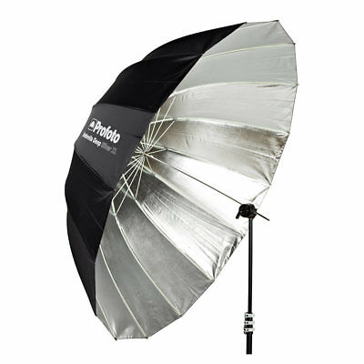Profoto Deep Silver Umbrella (Extra Large, 65 In.)
